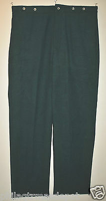 Berdans Sharpshootes Trousers-Highest Quality 21 oz. Wool - (Even Sizes 30-52)
