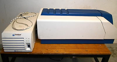 Perkin Elmer ScanArray Express HT Microarray Scanner, Packard BioChip 5000XL