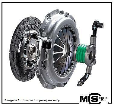 New Ford Galaxy 2.0 06- & S-Max 2.0 06- Clutch Kit & Concentric Slave Cylinder