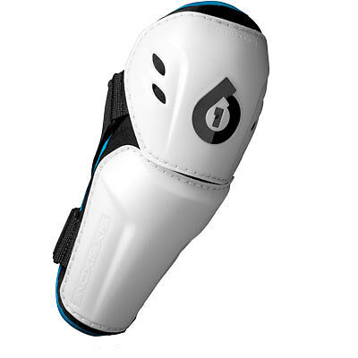 New  SixSix One Comp Elbow Guard -      adult Small  and   kids youth large