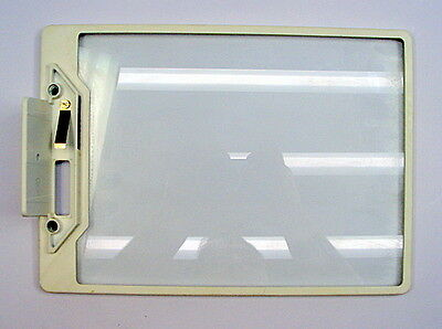 Mettler Toledo AT400 Analytical Balance Scale Glass Draft Shield