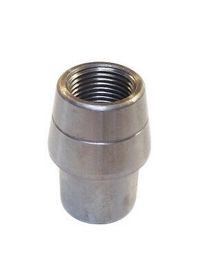 3/4-16 Lh Weld-In Bung Fits .120 Wall Tube Heim Joints
