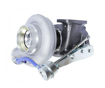 1996-1998 Dodge RAM Diesel Turbo charger HX35W Manual Trans 215Hp