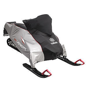 Yamaha OEM SR VIPER L-TX/X-TX Deluxe Cover 2014 Snow Sled Trail SMA-COVER-86-10