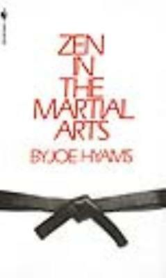 The martial arts book of japanese swordmanshipa manualeishin ryu zen in the martial arts hyams joe new paperback book fandeluxe Image collections