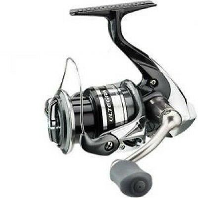 New SHIMANO 2012 ULTEGRA 2500 spinning reel from Japan!