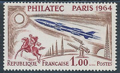 CL - TIMBRE DE FRANCE N°1422b  NEUF LUXE **