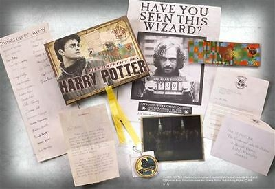 Harry Potter Gift Harry Potters' Artefact Box Licensed Merchandise Noble NN7430