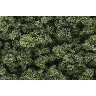 NEW Woodland Scenics Bushes Clump Foliage Olive Green FC144