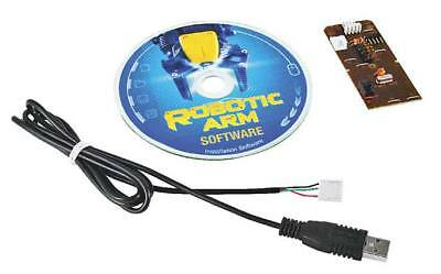 NEW OWI USB Interface for Robotic Arm Edge 535USB