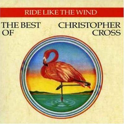 Christopher Cross (New Sealed Cd) Ride Like The Wind Very Best Of Greatest Hits
