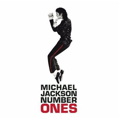 Michael Jackson ( New Sealed Cd ) 18 Number Ones / Greatest Hits / Very Best Of