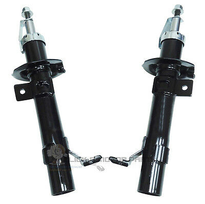 2 x Ford Fiesta Mk5 Front Shock Absorber 2004-2008 *PAIR*