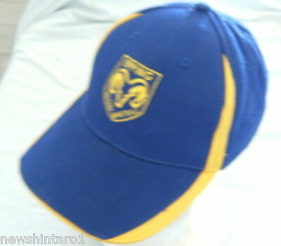 #cl9. Epping  Rams Rugby Union & Netball  Cap