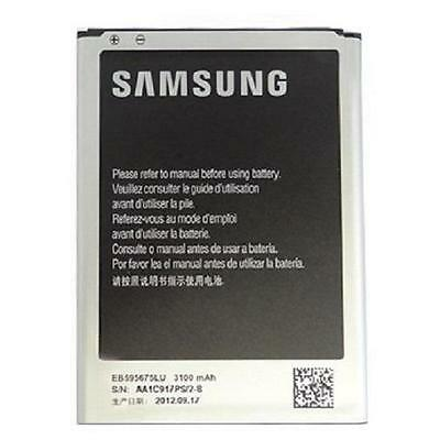 New OEM Original Samsung EB595675LA Galaxy Note 2 II i317 T889 i605 R950 L900