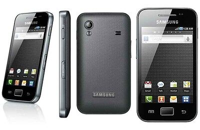 Dummy Mobile Cell Phone SAMSUNG GALAXY ACE S5830 ONYX Display Toy Fake Replica