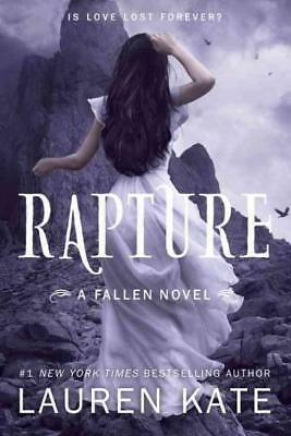 Rapture - Kate, Lauren - New Paperback Book