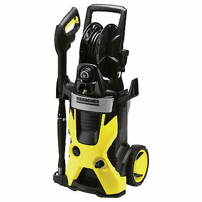 Karcher X-Series Water-Cooled Electric Pressure Washer- 2000 PSI, 1.4 GPM