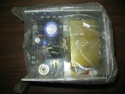 New Sola 83-15-216-03 Power Supply 120/240VAC Input 15 VDC 1.6A Output