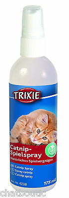 Spray attractif pour chat 175 ml - 4238