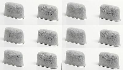 12 Cuisinart Coffee Maker DCC-RWF Replacement CHARCOAL WATER FILTERS