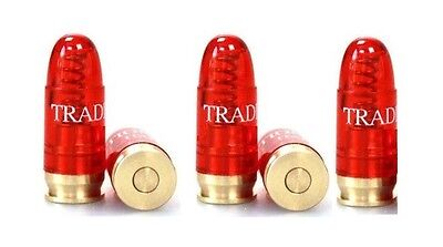Traditions * 380 Auto * Quality Snap Caps * 5 per Package ASC380 new!