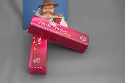 Color touch plus Wella Intensivtönung 60 ml