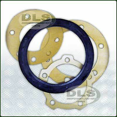 9mm Swivel Oil Seal and Gasket Set Land Rover Defender*, Discovery 1* (DLS226)