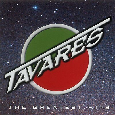 Tavares ( New Sealed Cd ) The Greatest Hits Collection / Very Best Of