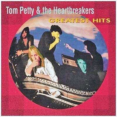 Tom Petty & The Heartbreakers - Greatest Hits: Cd Album