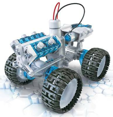 NEW OWI Salt Water Fuel Cell Monster Truck Kit OWI-752