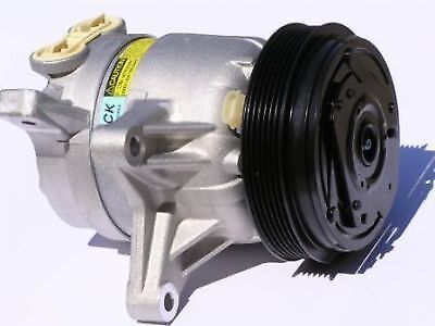 Commodore VT VX VY  V6 Air conditioning Compressor Aftermarket Aircon A/C  Pump