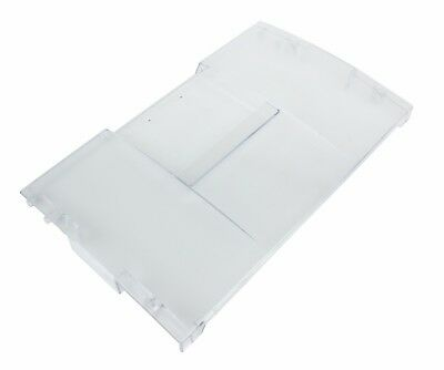 Genuine Beko & Leisure Drawer Basket Front Compartment Freezer Flap Cover