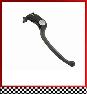 Brake Lever right black for Kawasaki Z 1000 SX ABS - Year 11-12