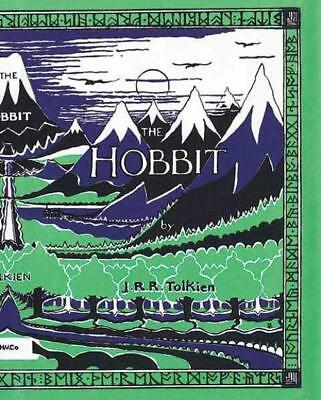 The Hobbit - Tolkien, J. R. R. - New Hardcover Book