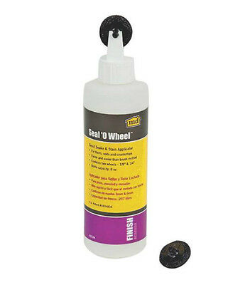 M-D Building 49134 Seal-O-Wheel Grout Applicator, 8 Oz