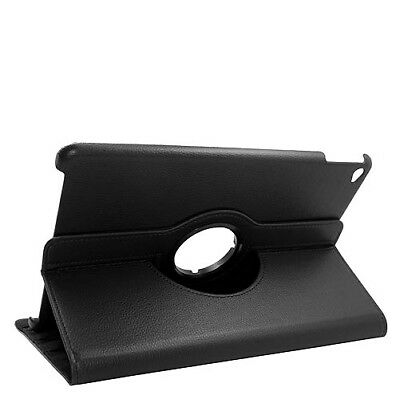 """Pink Rotating Leather Folio Smart Cover Case Stand For Samsung Galaxy Tab 3 7"""""""