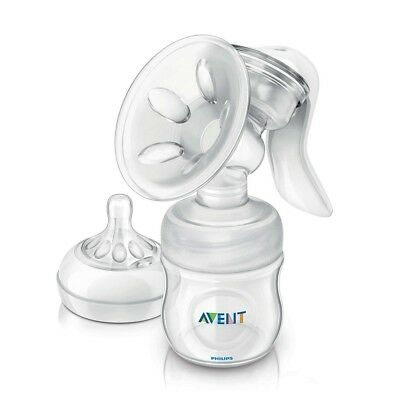 Philips Avent SCF330/12 Confort Manual Sacaleches