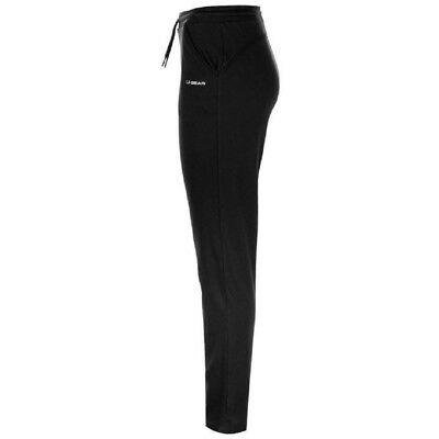 Ladies La Gear Jogging Sweat Bottoms New Fitness Gym Pants Trousers Size 8-22