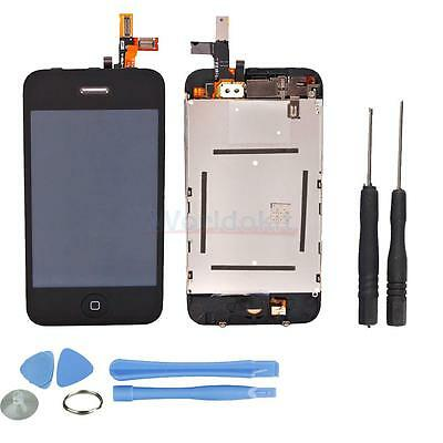 Apple Replacement LCD Display Touch Screen Digitizer Assembly for iPhone 3GS