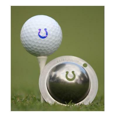 Tin Cup Golf Ball Marking System (Ringer)