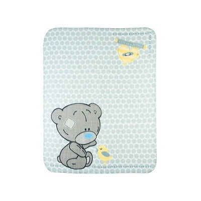Me To You Tiny Tatty Teddy Pram Blanket G92Q0153