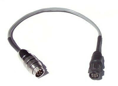 Powder Coating Wagner Power Controller Adapter Cable