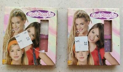 Casi Angeles Teen Angels Bandanna- Licensed Product -Buy 2 Get 1 More Free !