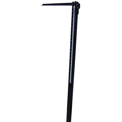 HealthOMeter 402KLROD Height Rod for 400 Series Scales