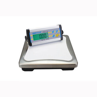 Adam CPWplus-200 440 lb/200 kg Weighing Scale