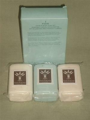 NIB! Partylite Hand and Body Soap Set - DISCONTINUED ITEM!