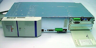 Bosch Rexroth Indramat HDS AC Drive Controller, HDS03.2-W075N-HS32-01-FW