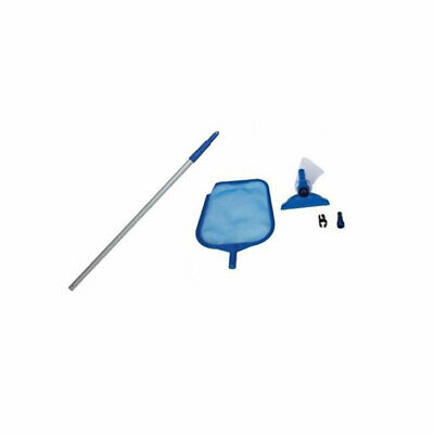 Intex Cleaning Maintenance Swimming Pool Kit with Vacuum & Pole | 28002E
