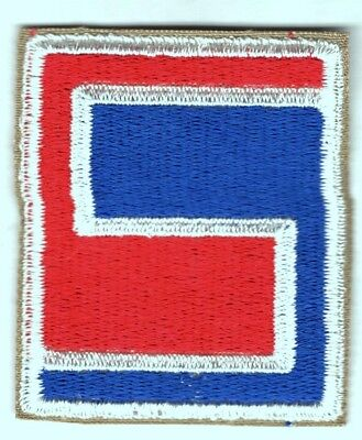 Army Patch: 69th Infantry Division, WWII era